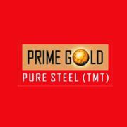 Primegold logo