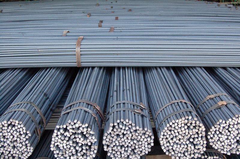 Reinforcement Bars vizag steel price